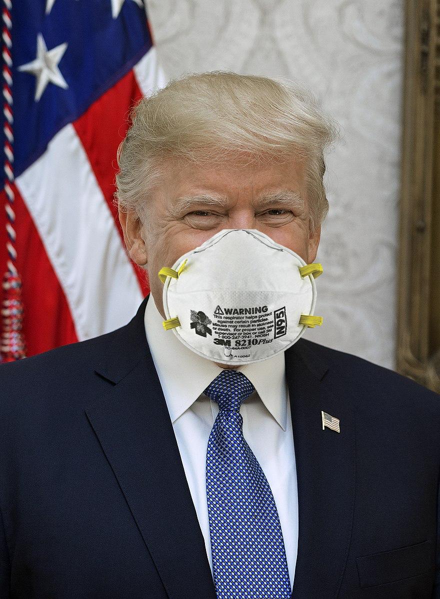 Trump 3M