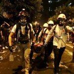 ÚLTIMA HORA: Al menos dos fallecidos en las protestas contra el gobierno de Perú