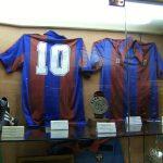Maradona: El mundo llora la muerte de D10s.