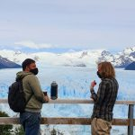Reabre el parque nacional Los Glaciares en Argentina