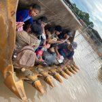 Honduras: Efectos devastadores del huracán ETA sobre los más vulnerables
