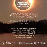 ECLIPSE SOLAR 2020: Transmisión en vivo de Visit Argentina desde Bariloche