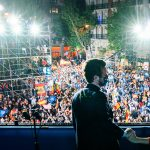 Ayuso arrasa en Madrid y Pablo Iglesias deja la política
