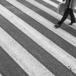 El tráfico peatonal exterior sufrió una bajada del 28% en 2020 debido a la pandemia